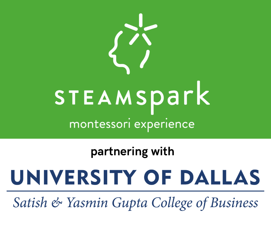 Partnering with University of Dallas